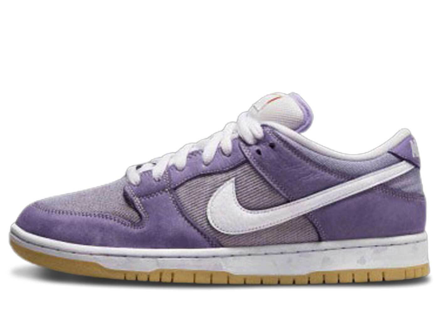 Nike SB Dunk Low Pro ISO Unbleached Packの写真