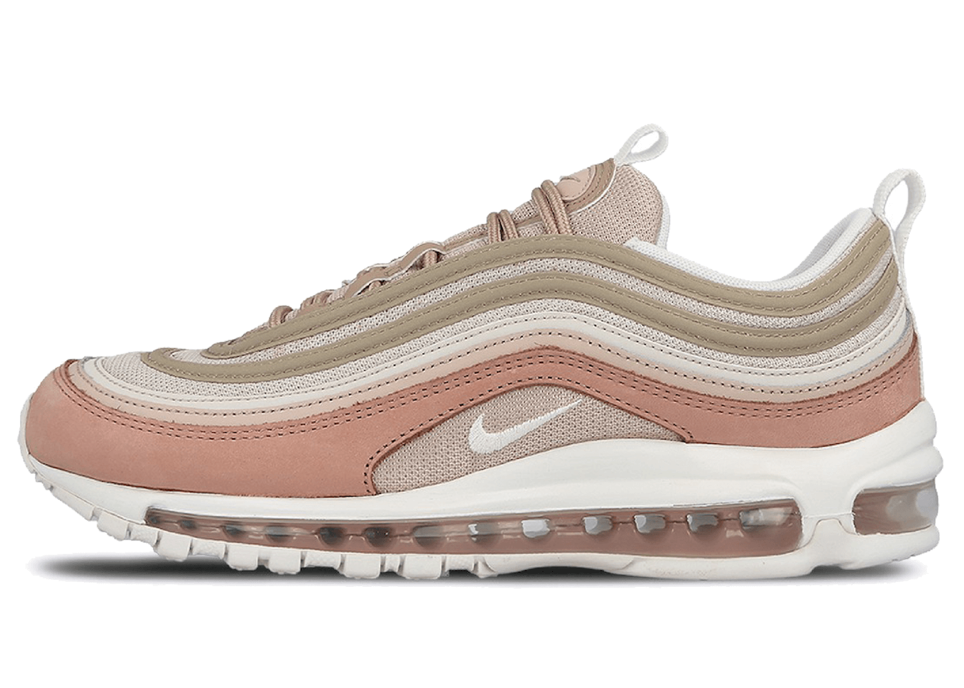 Air Max 97 Particle Beigeの写真