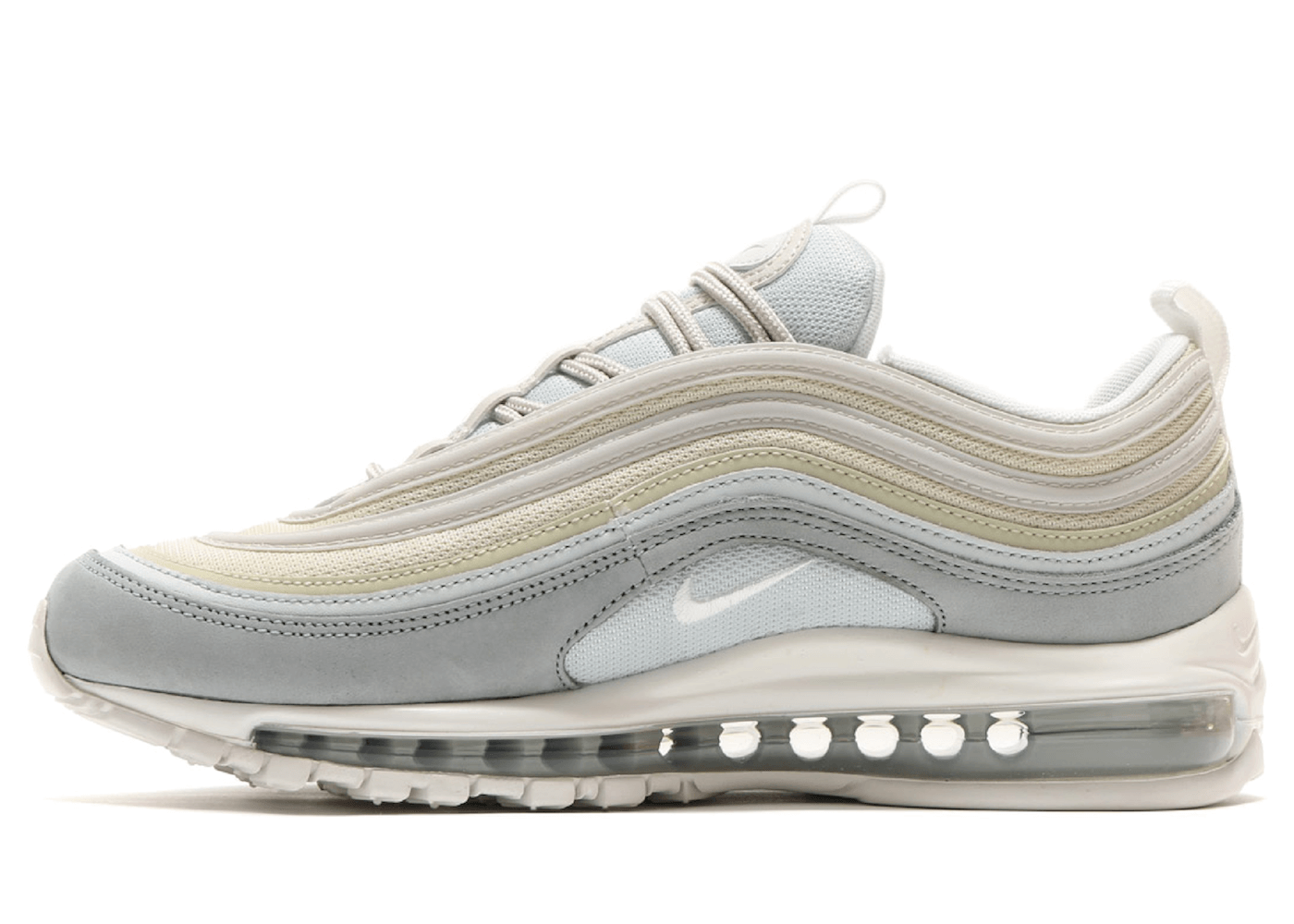 Air Max 97 Light Pumiceの写真