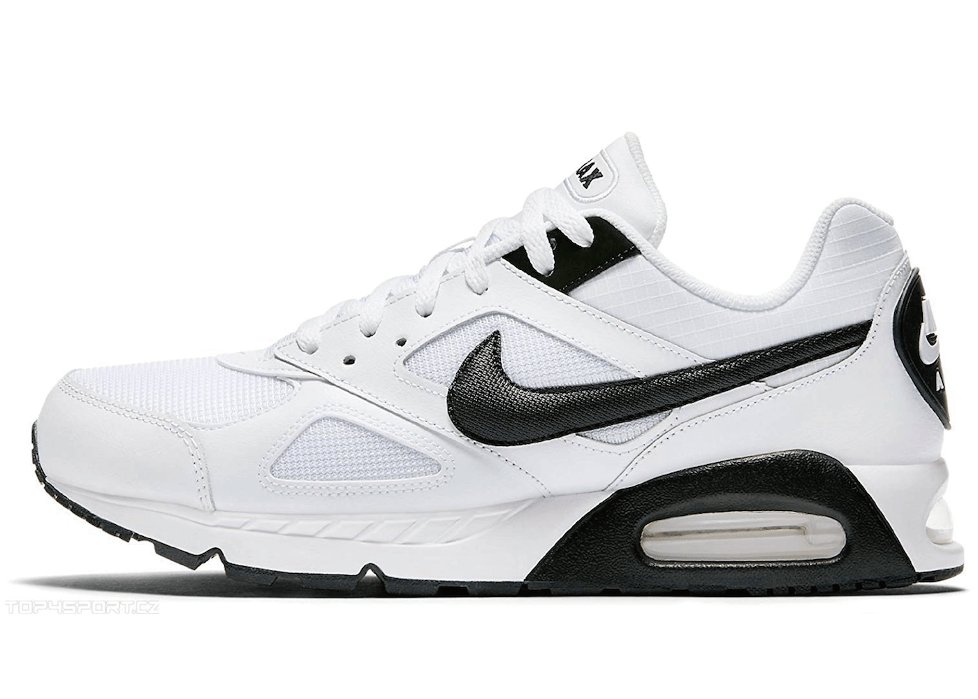 Air Max 1 Jewel White Black (2017)の写真