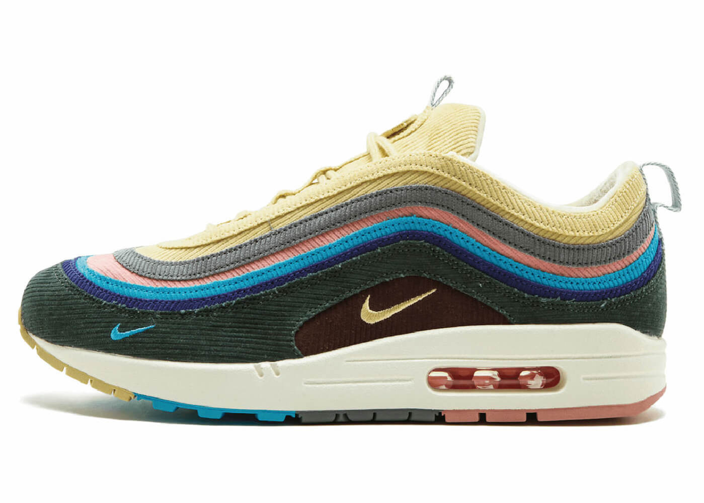 AIR MAX 1/97 VF SEAN WOTHERSPOONの写真