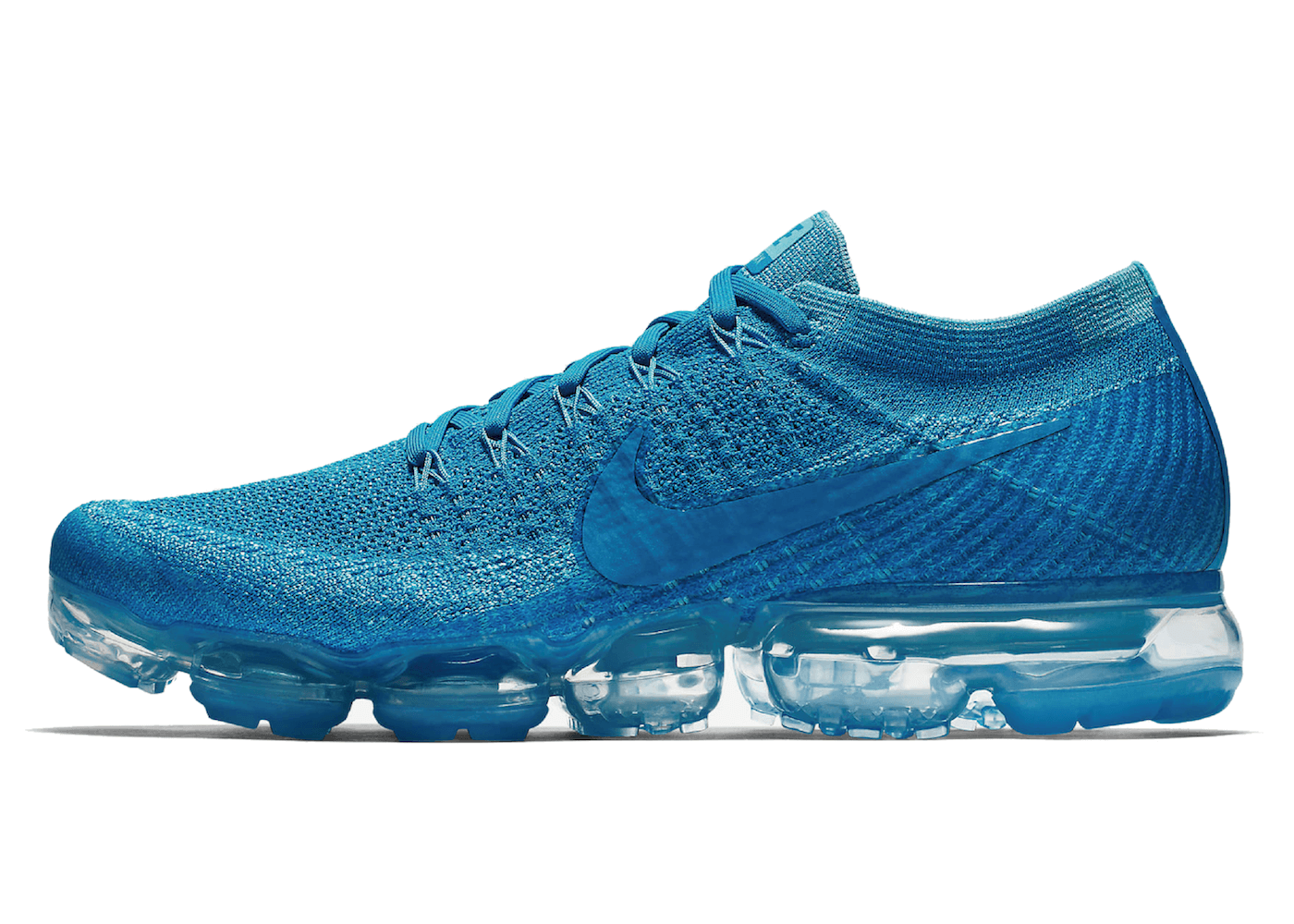 Air VaporMax Blue Orbitの写真