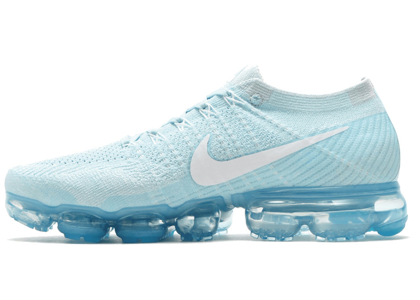 Air VaporMax Glacier Blueの写真