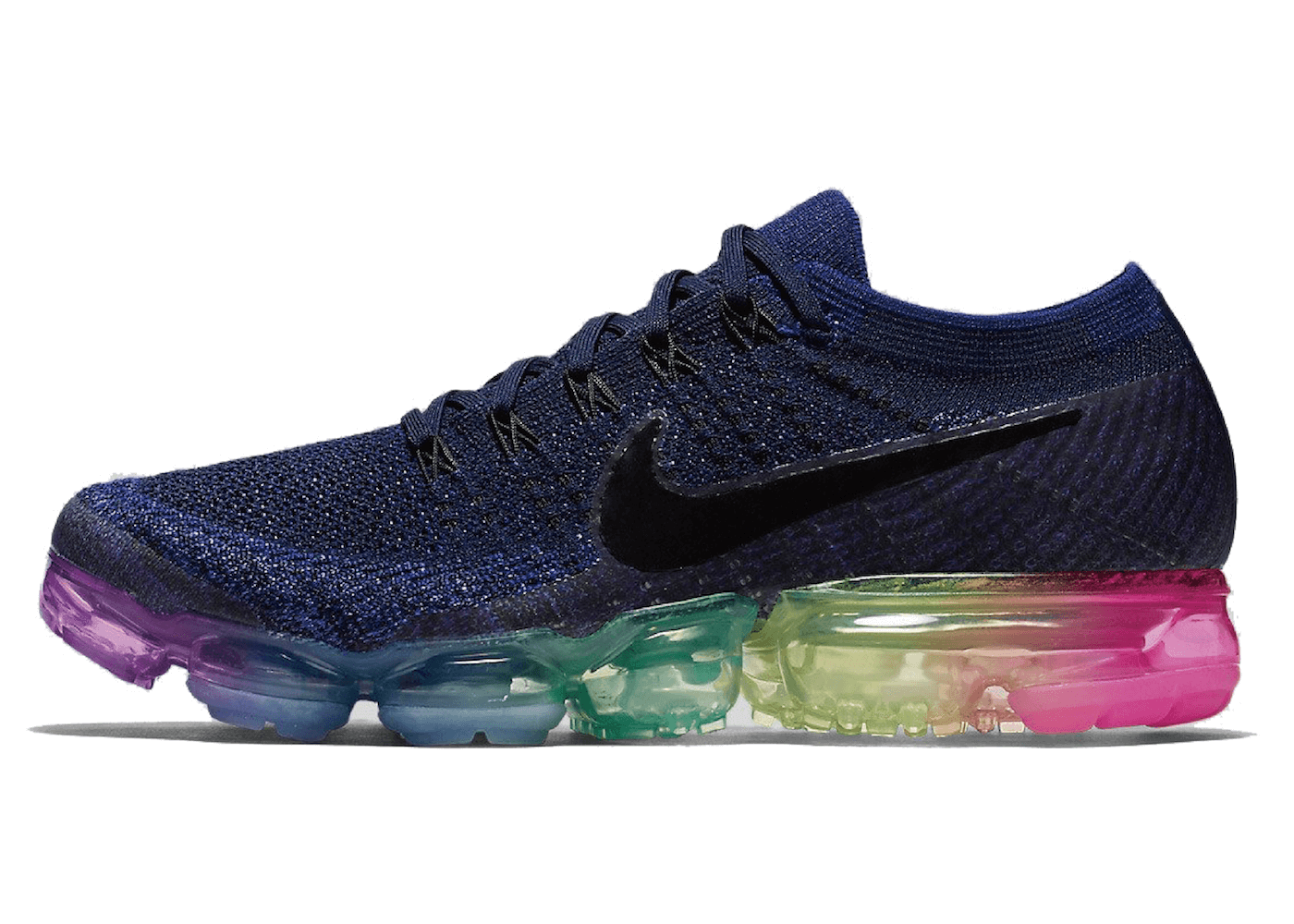 Air VaporMax Be True (2017)の写真