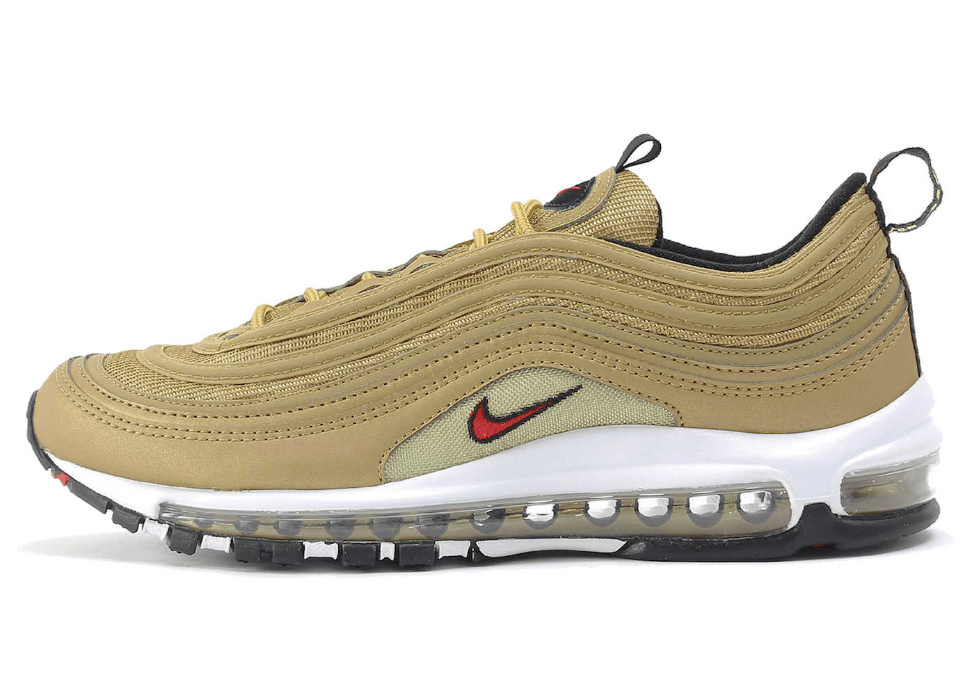 Air Max 97 Metallic Gold (2017)の写真