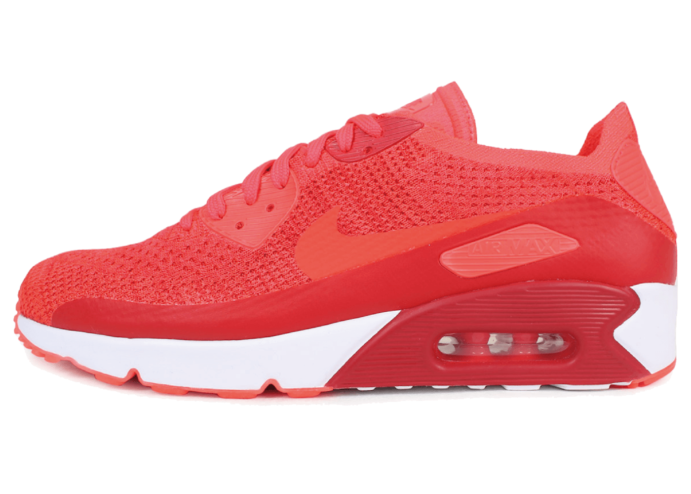 Air Max 90 Ultra 2.0 Flyknit Bright Crimsonの写真