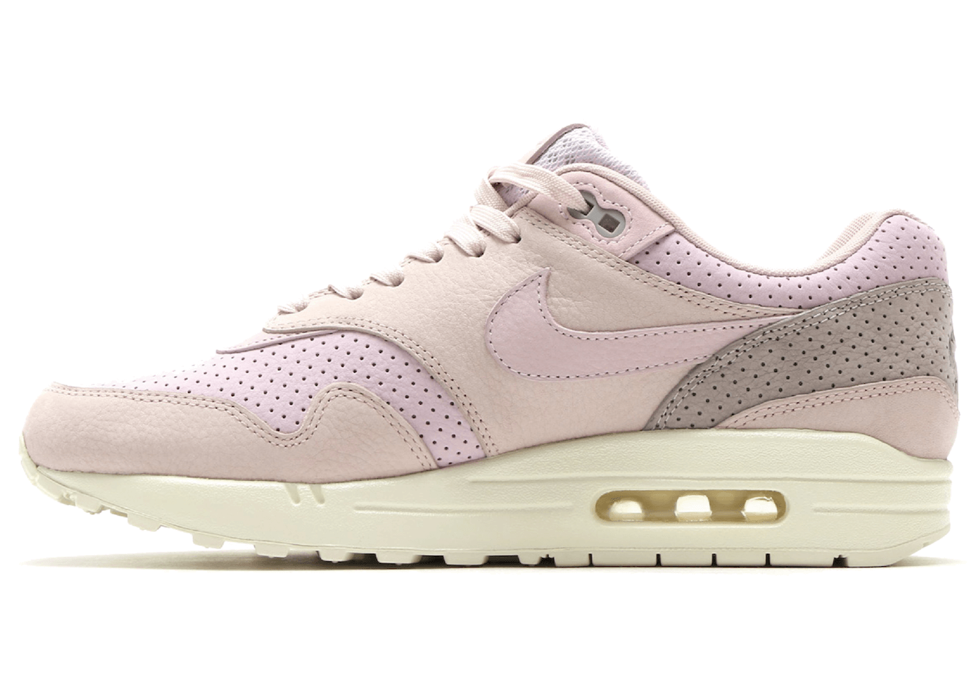 Air Max 1 Pinnacle Arctic Pinkの写真