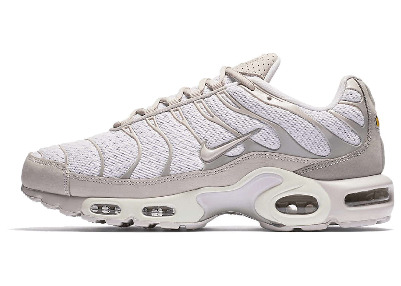 Air Max Plus Pearl Pinkの写真