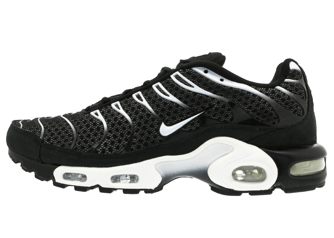 Air Max Plus Black Sailの写真