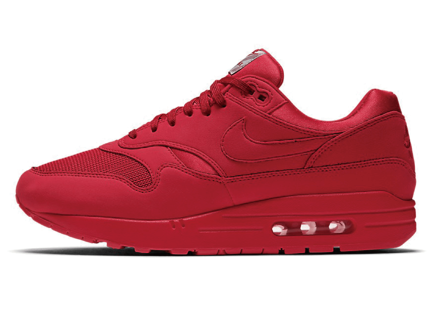 Air Max 1 Tonal Redの写真