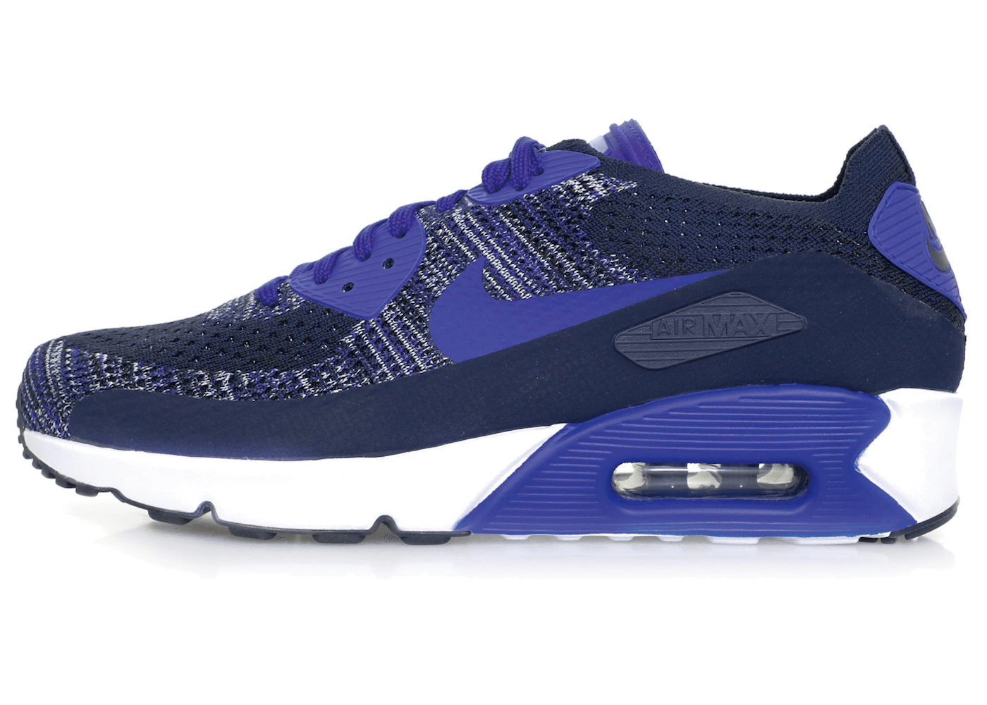 Air Max 90 Ultra Flyknit 2.0 Navyの写真