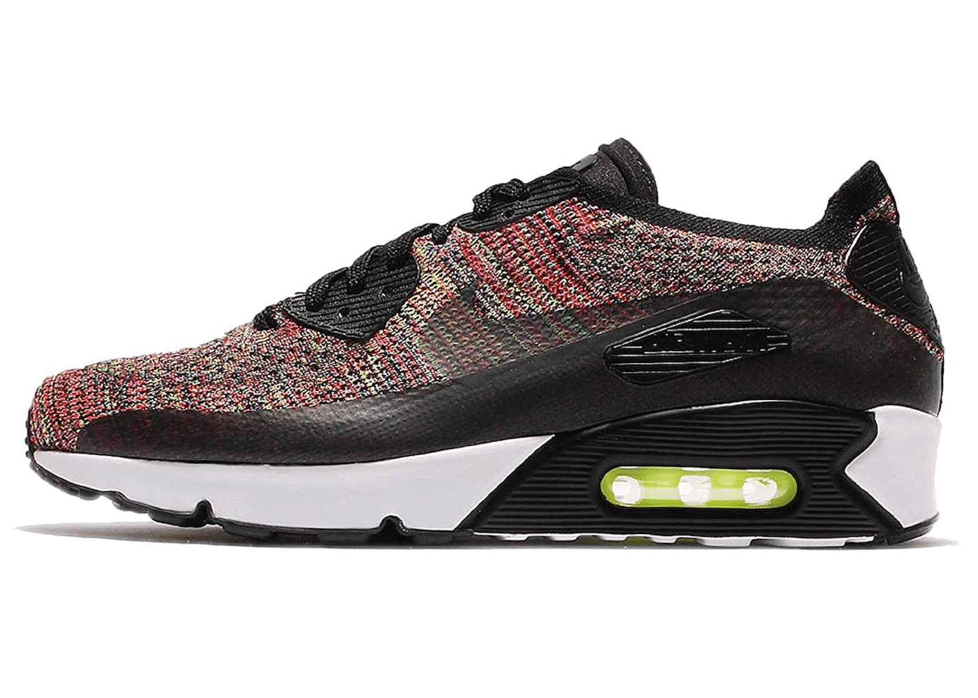 Air Max 90 Ultra Flyknit 2.0 Multi-Colorの写真