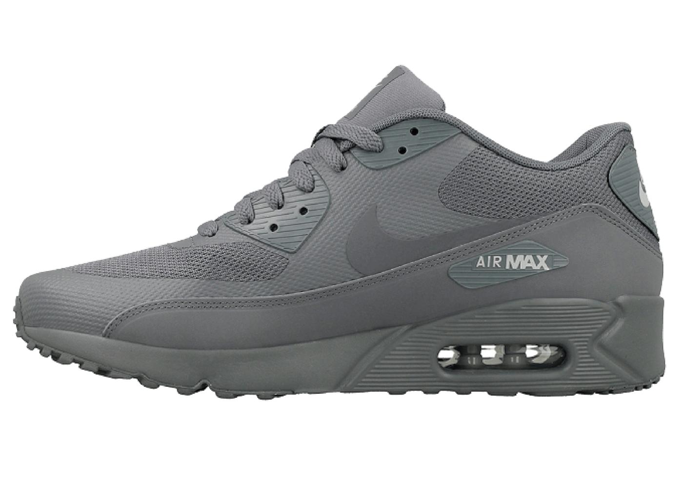 Air Max 90 Ultra 2.0 Cool Greyの写真