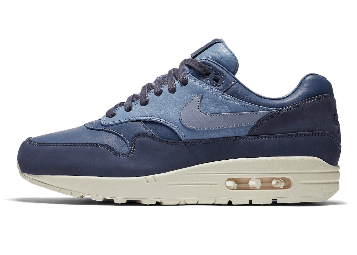 Air Max 1 Pinnacle Ocean Fogの写真