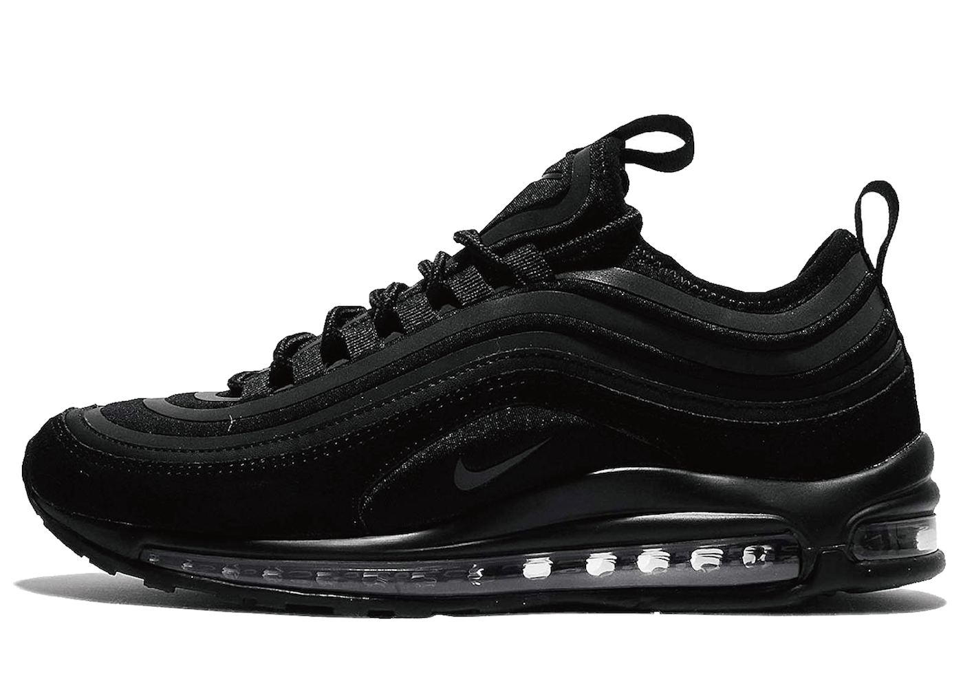 Air Max 97 Ultra 17 SE Triple Blackの写真