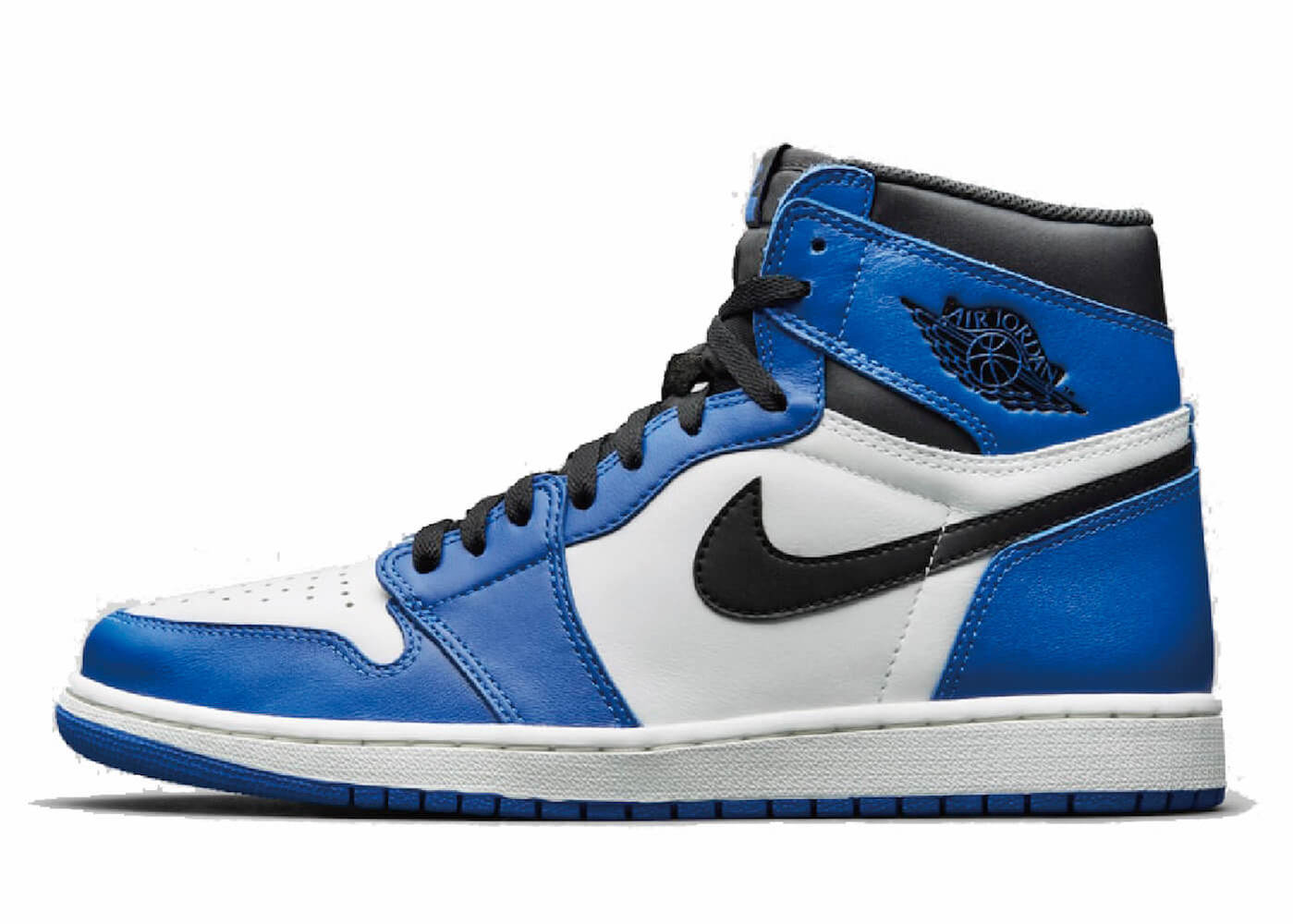 NIke Air Jordan 1 Retro High OG Game Royal (2018)の写真