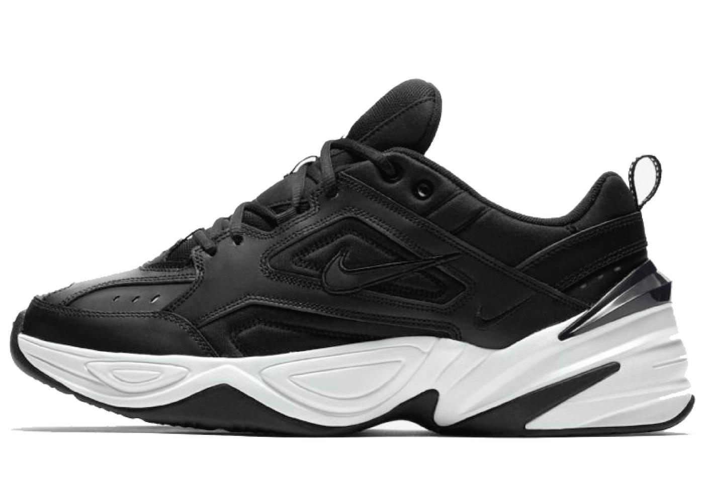 Nike M2K Tekno Black Obsidianの写真