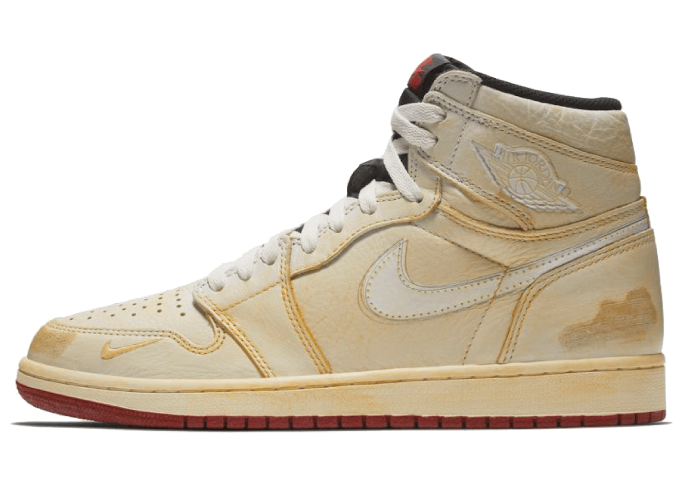"Nike Air Jordan 1 High OG NRG ""Nigel Sylvester""の写真"