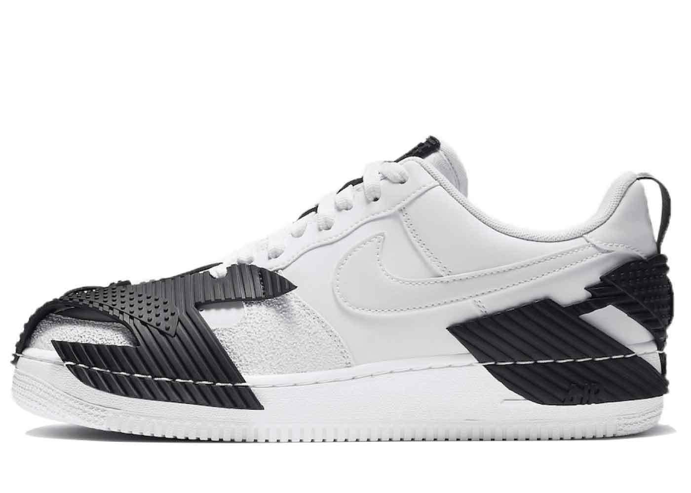 Nike Air Force 1 NDSTRKTの写真