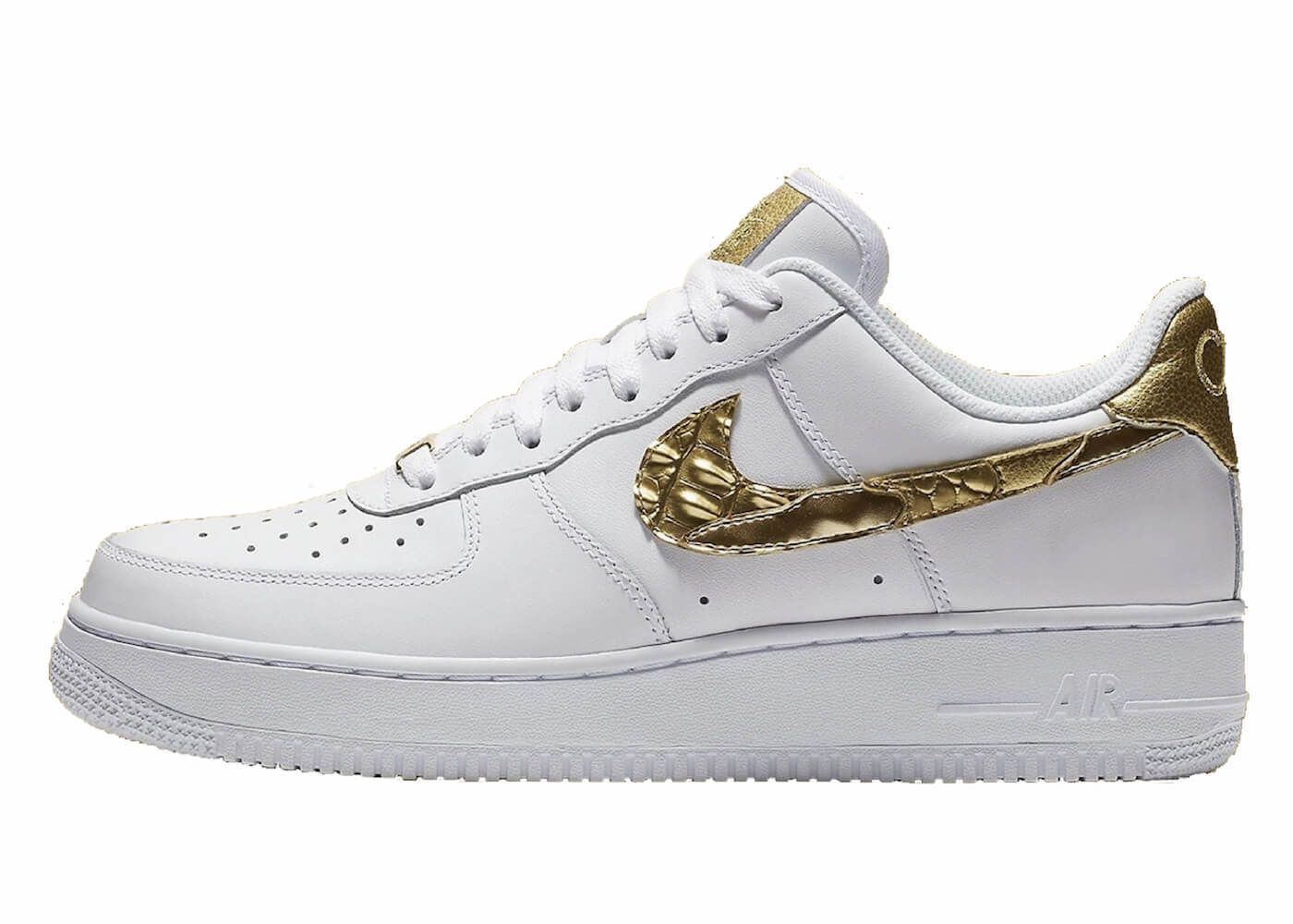 NIKE × CRISTIANO RONALDO AIR FORCE 1 LOW CR7の写真