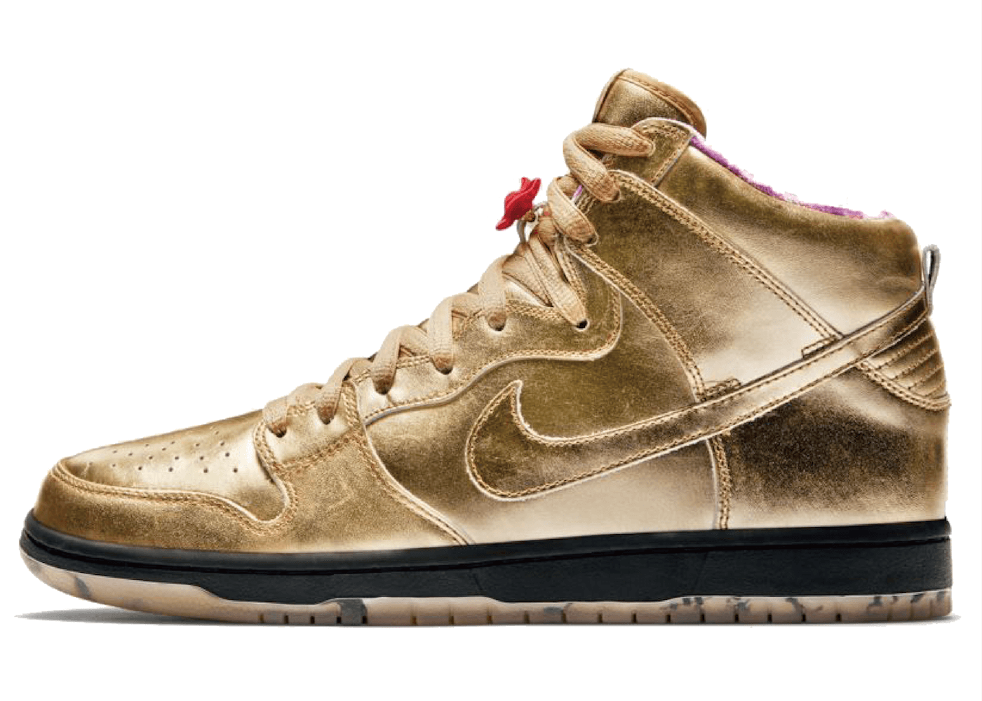 Nike SB Dunk High Humidityの写真