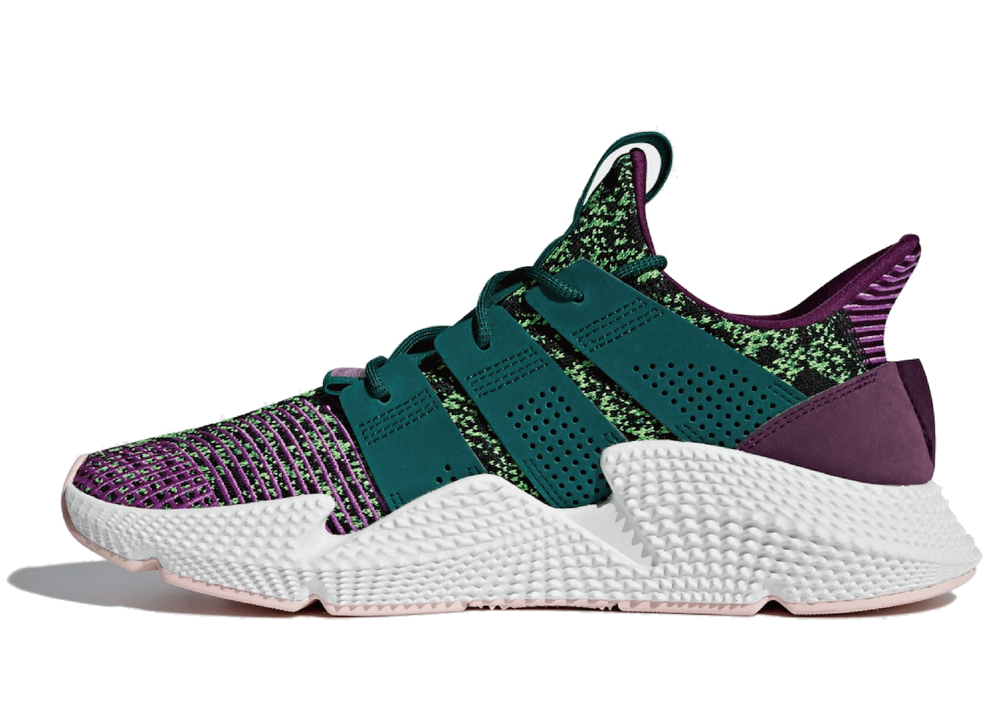 Adidas Prophere Dragon Ball Z Cellの写真