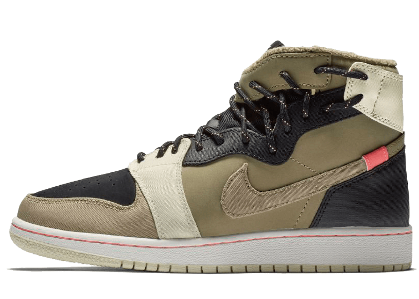 Nike Air Jordan 1 Rebel XX Utility Pack (W)の写真