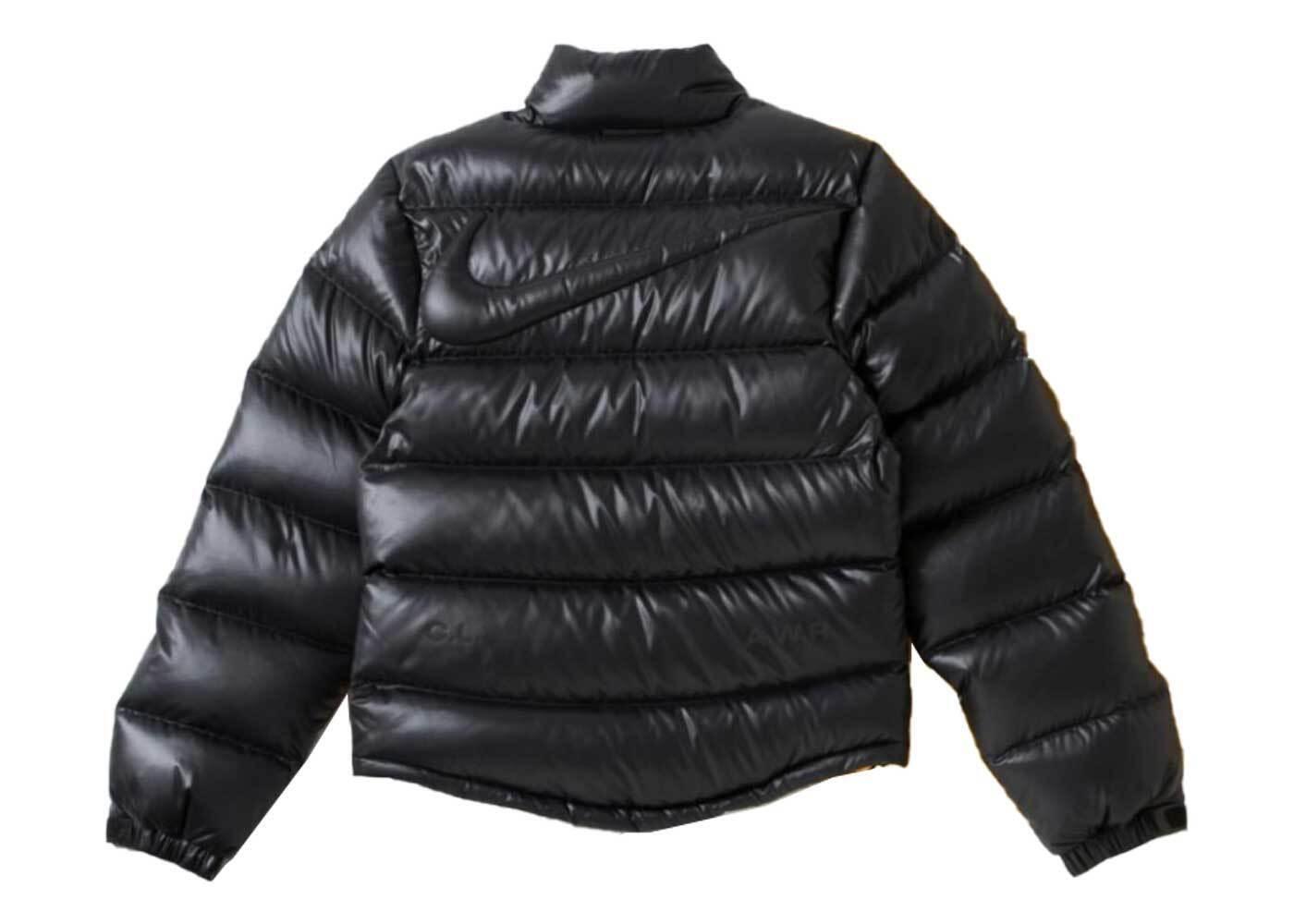 NOCTA x Nike Puffer Jacket Blackの写真