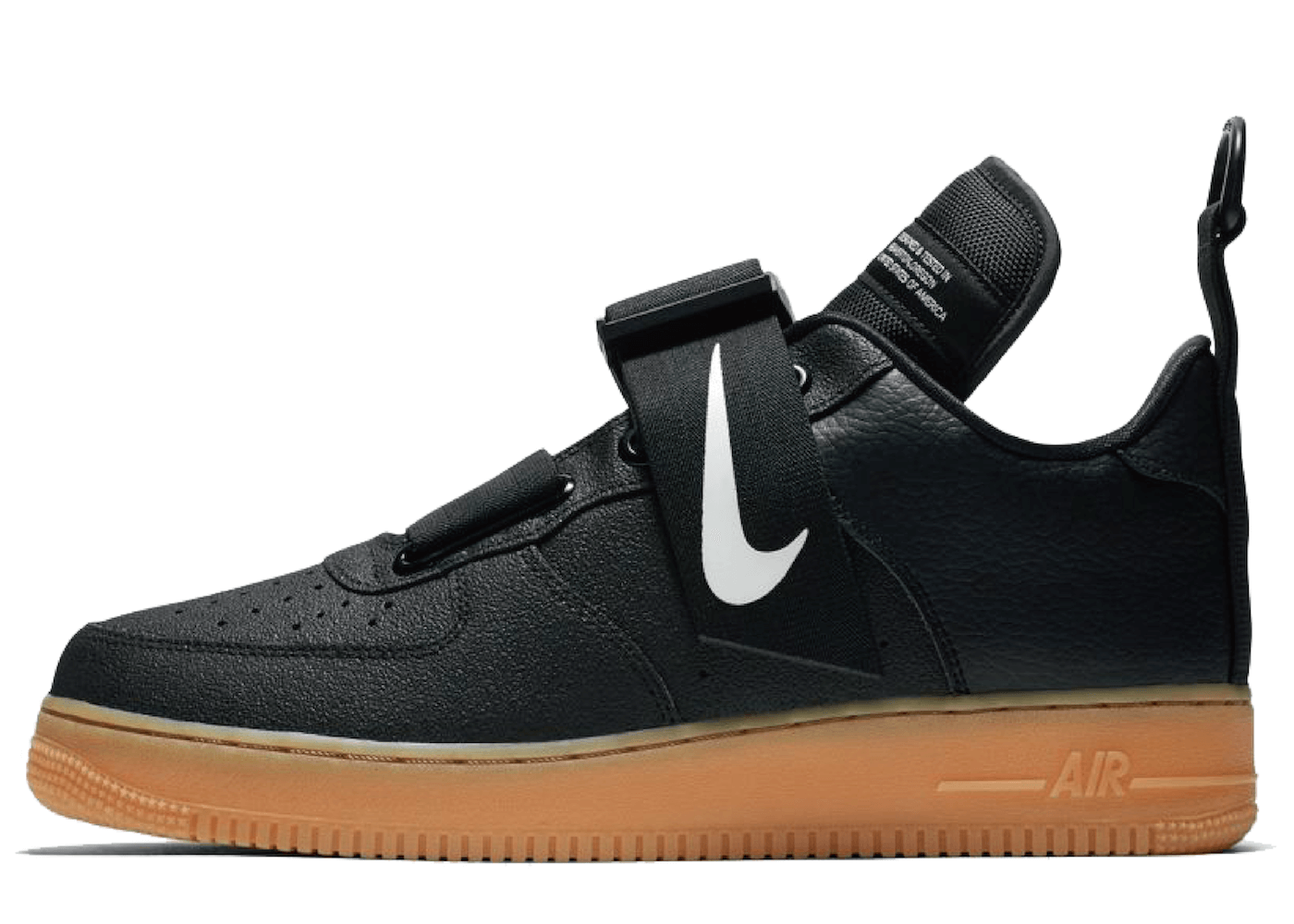 Nike Air Force 1 Low Utility FORCE FOLLOWS FUNCTIONの写真