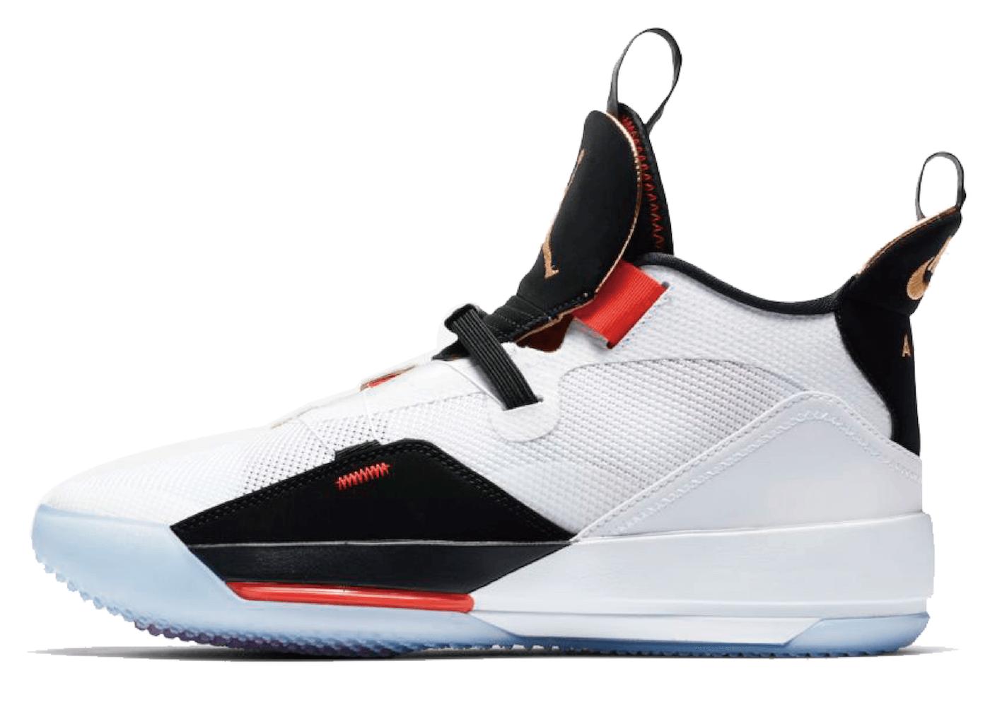 Nike Air Jordan XXXIII Future of Flightの写真