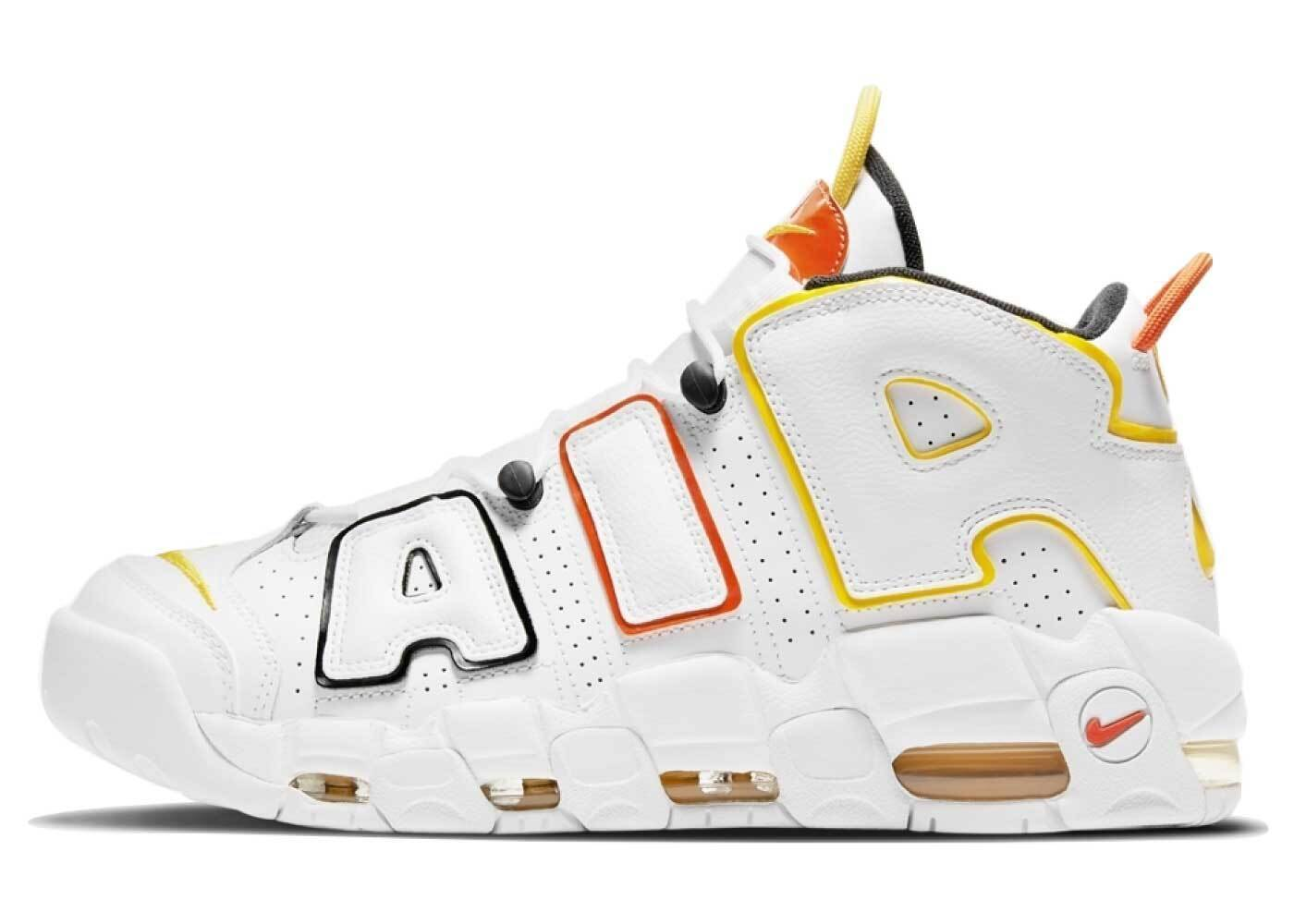 Nike Air More Uptempo Raygunsの写真
