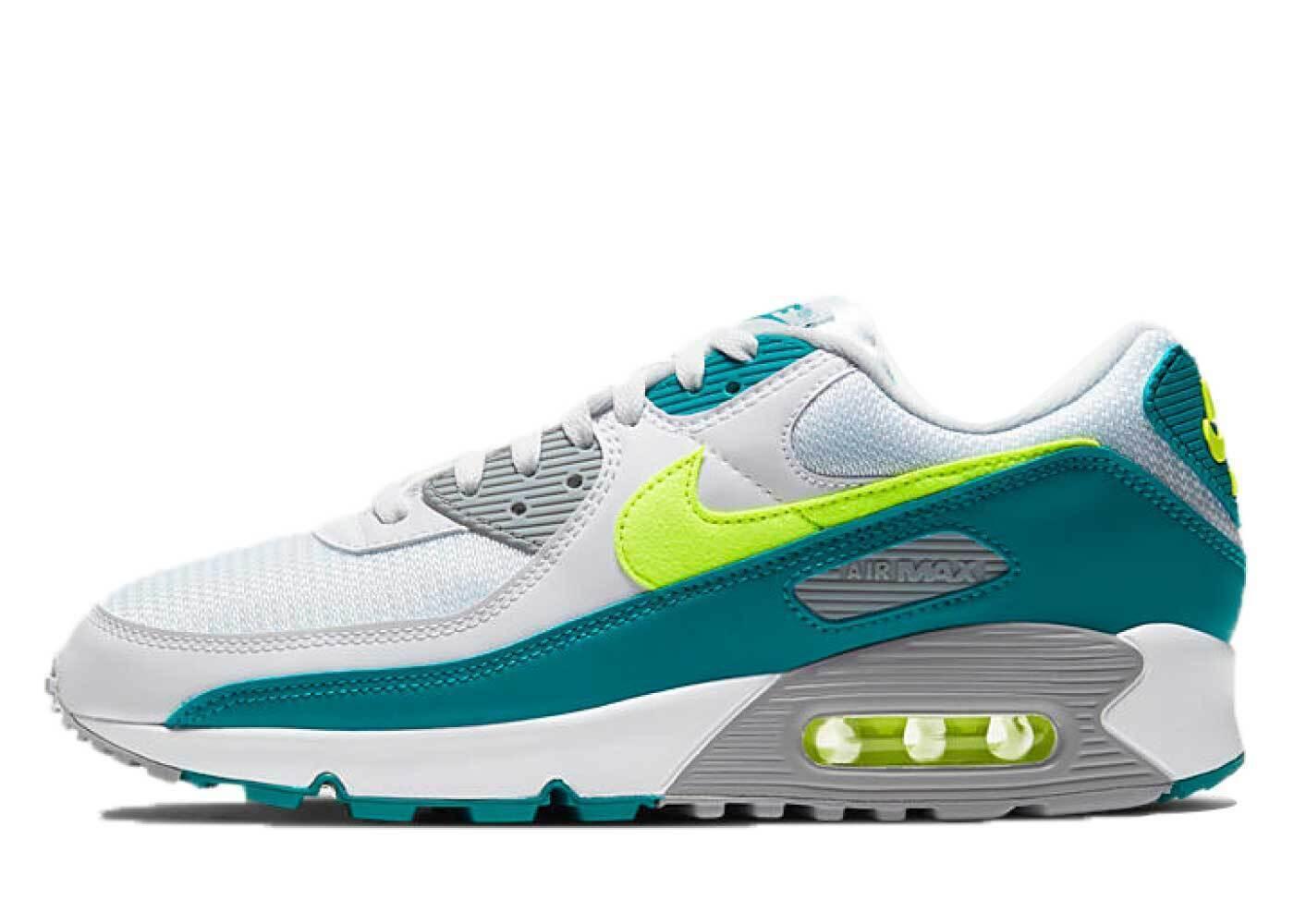 Nike Air Max 3 Hot Limeの写真