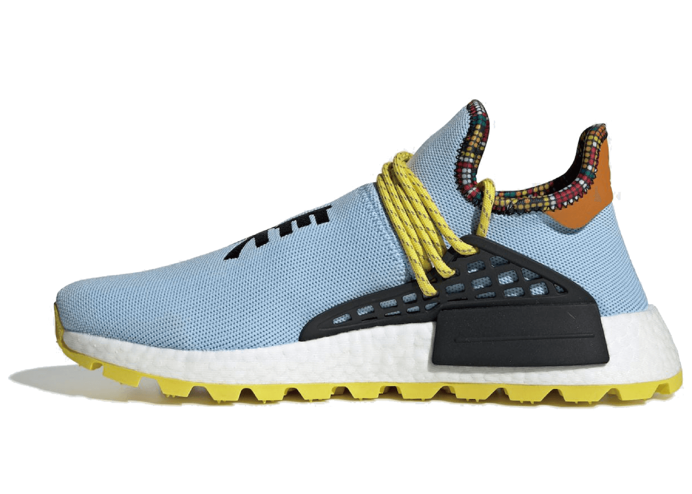 Adidas NMD Hu Pharrell Inspiration Pack Clear Skyの写真