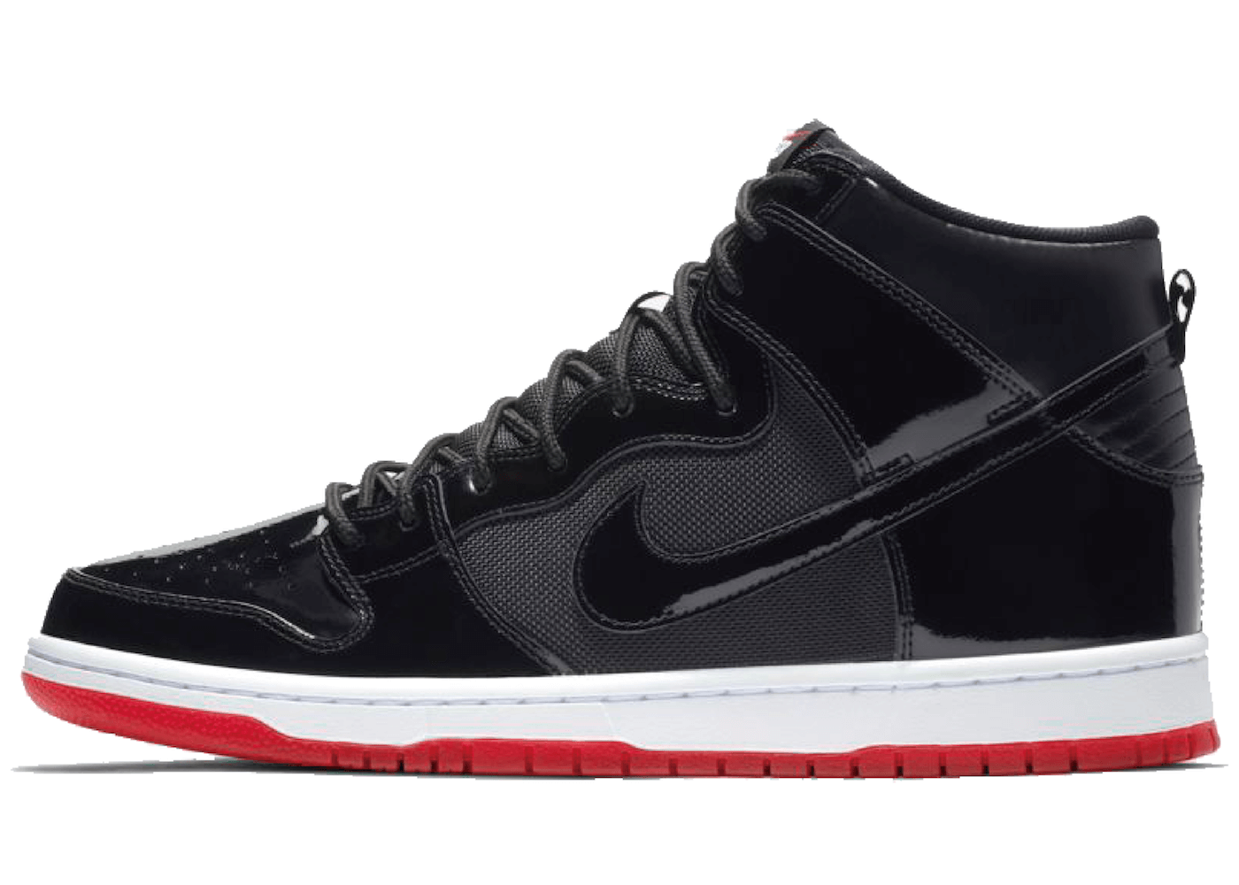 "Nike SB Dunk High Bred ""RIVALS PACK""の写真"