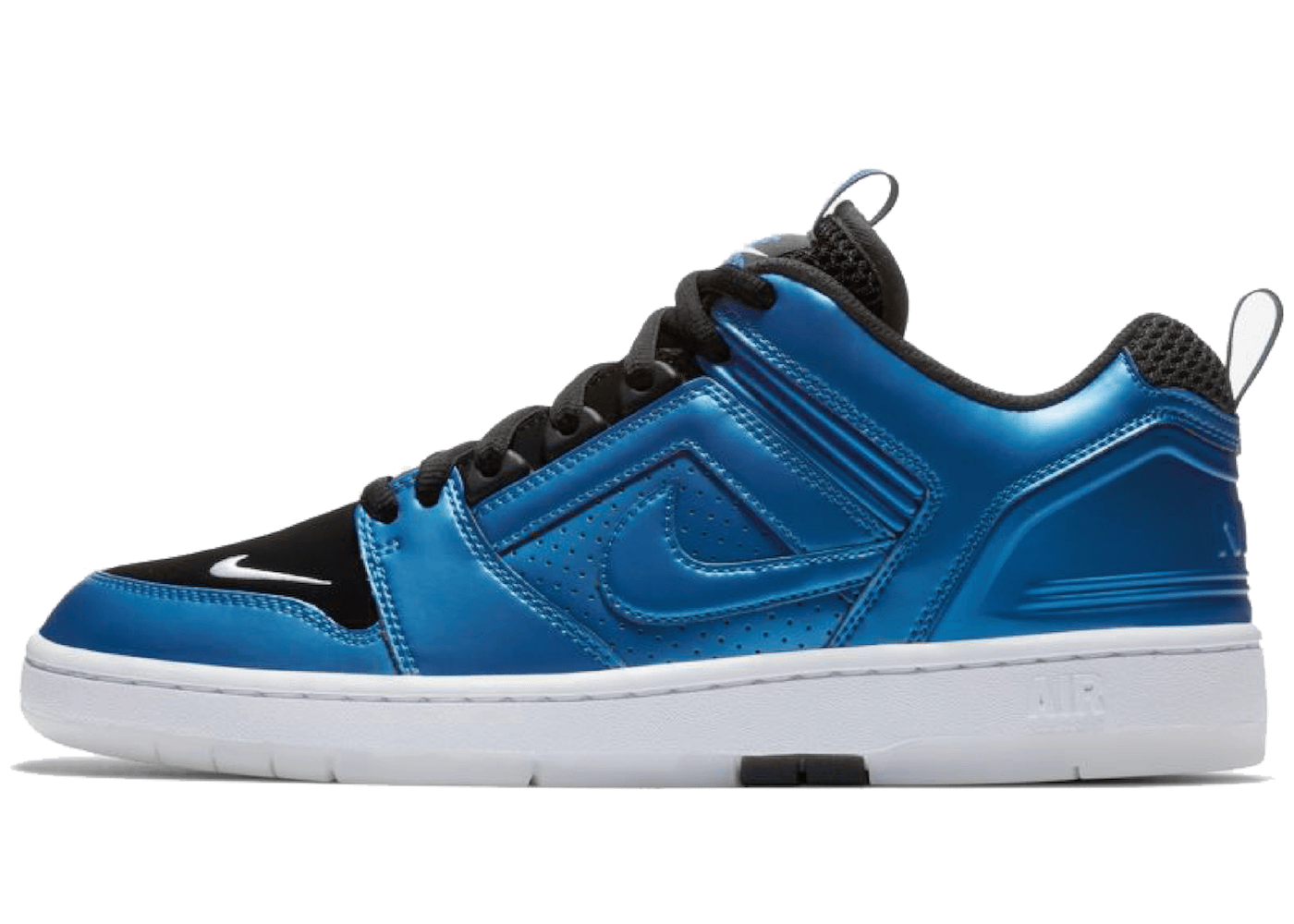 Nike SB Air Force 2 Low Rivals Pack