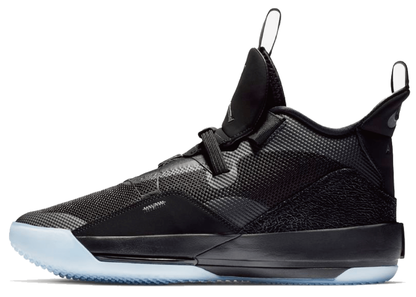 Nike Air Jordan 33 Blackout