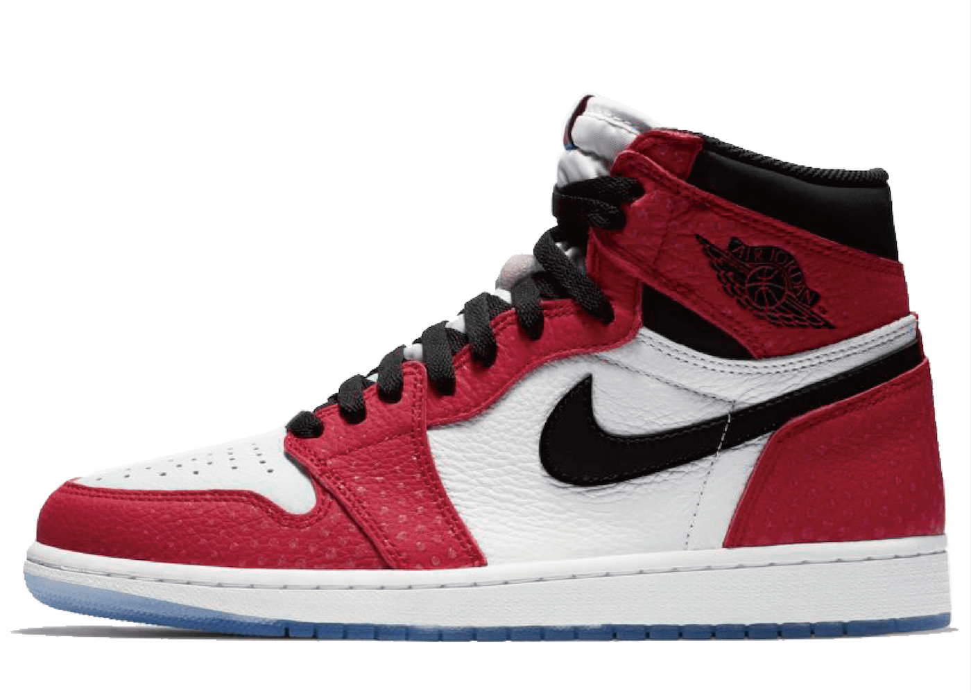 Nike Air Jordan 1 Retro High Spider-Man Origin Storyの写真