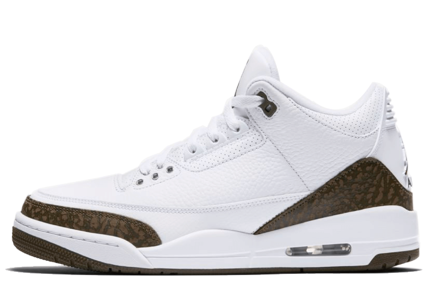 Nike Air Jordan 3 Retro Mocha (2018)の写真