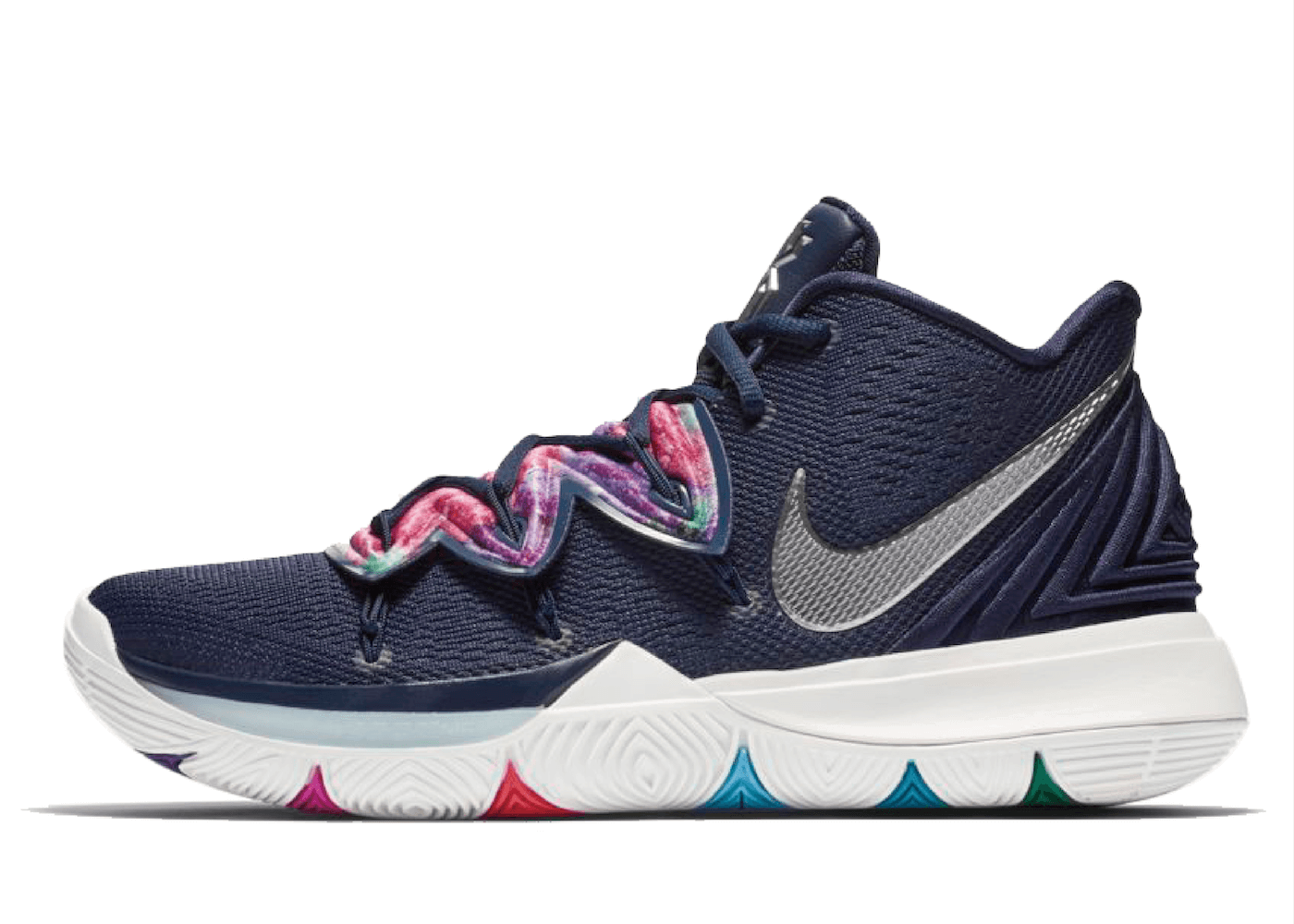 Nike Kyrie 5 Multi-Colorの写真
