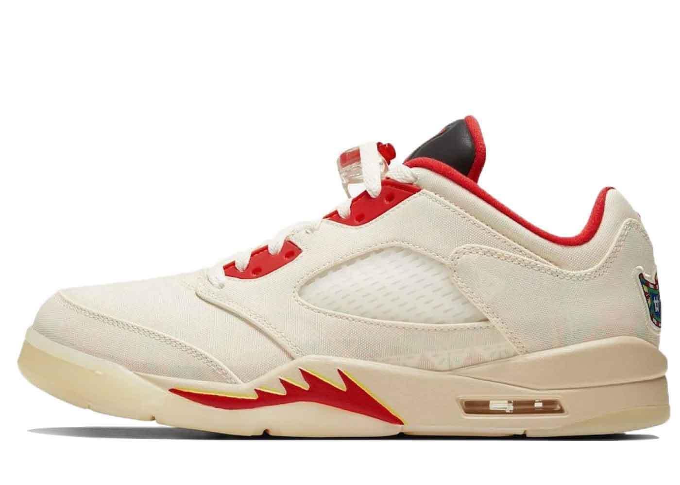 Nike Air Jordan 5 Low Chinese New Yearの写真