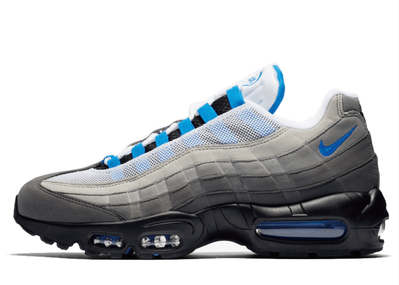 Nike Air Max 95 OG Crystal Blueの写真