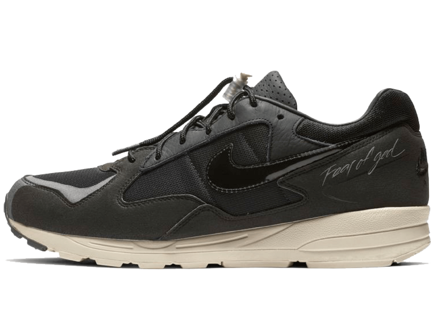 Nike Air Skylon 2 Fear of God Black Sailの写真