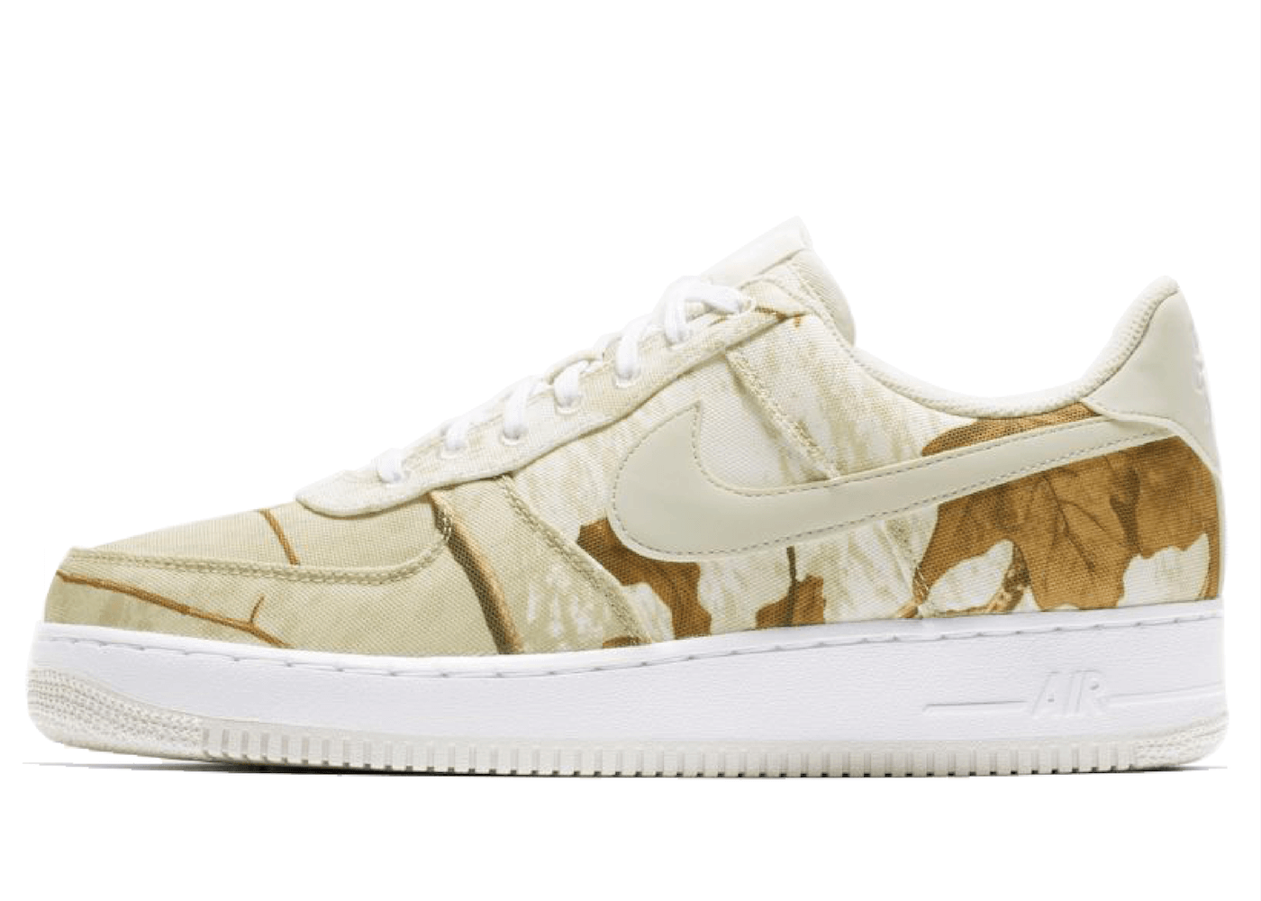 Nike Air Force 1 Low Realtree Whiteの写真