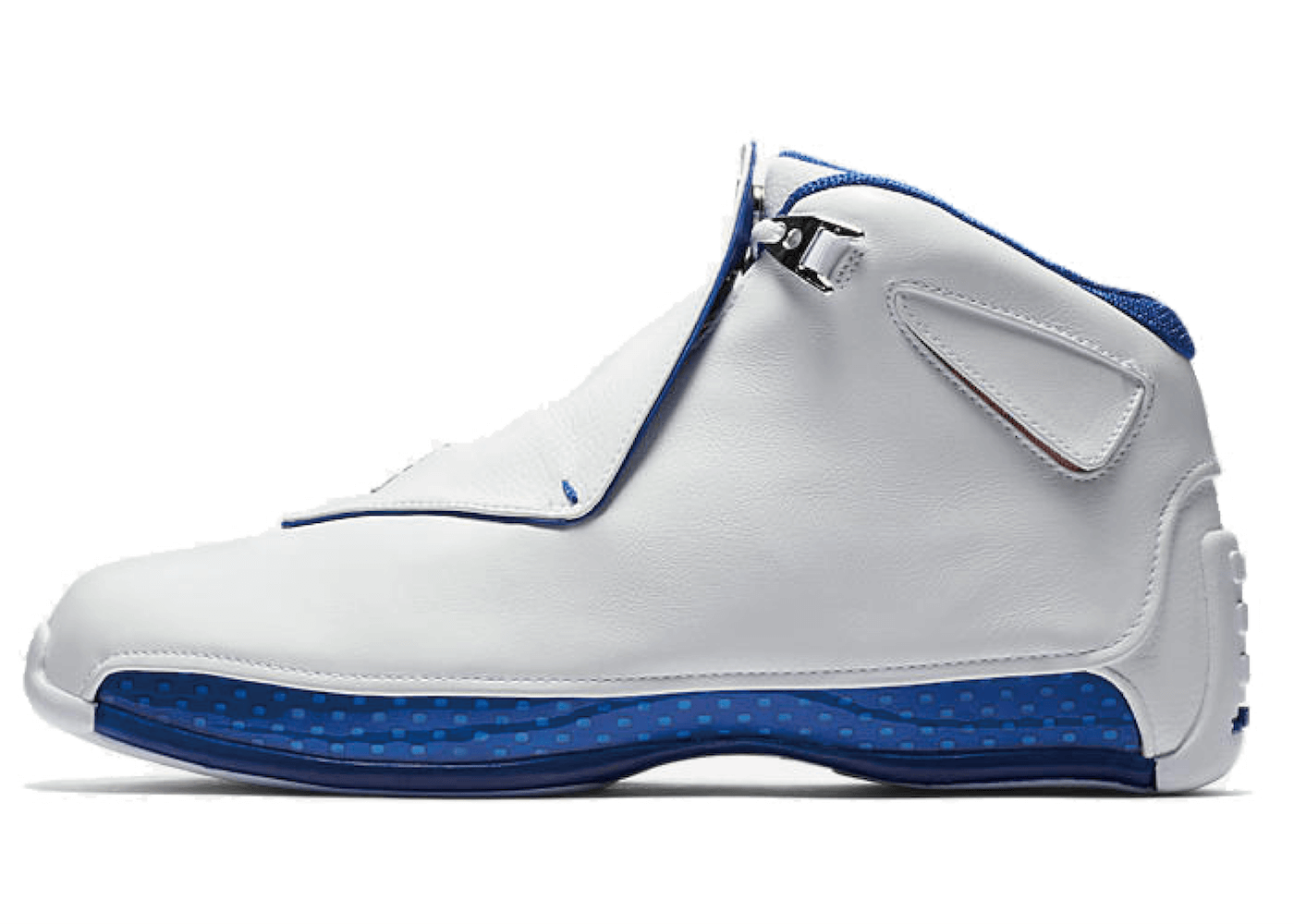 JORDAN 18 RETRO OG SPORT ROYALの写真