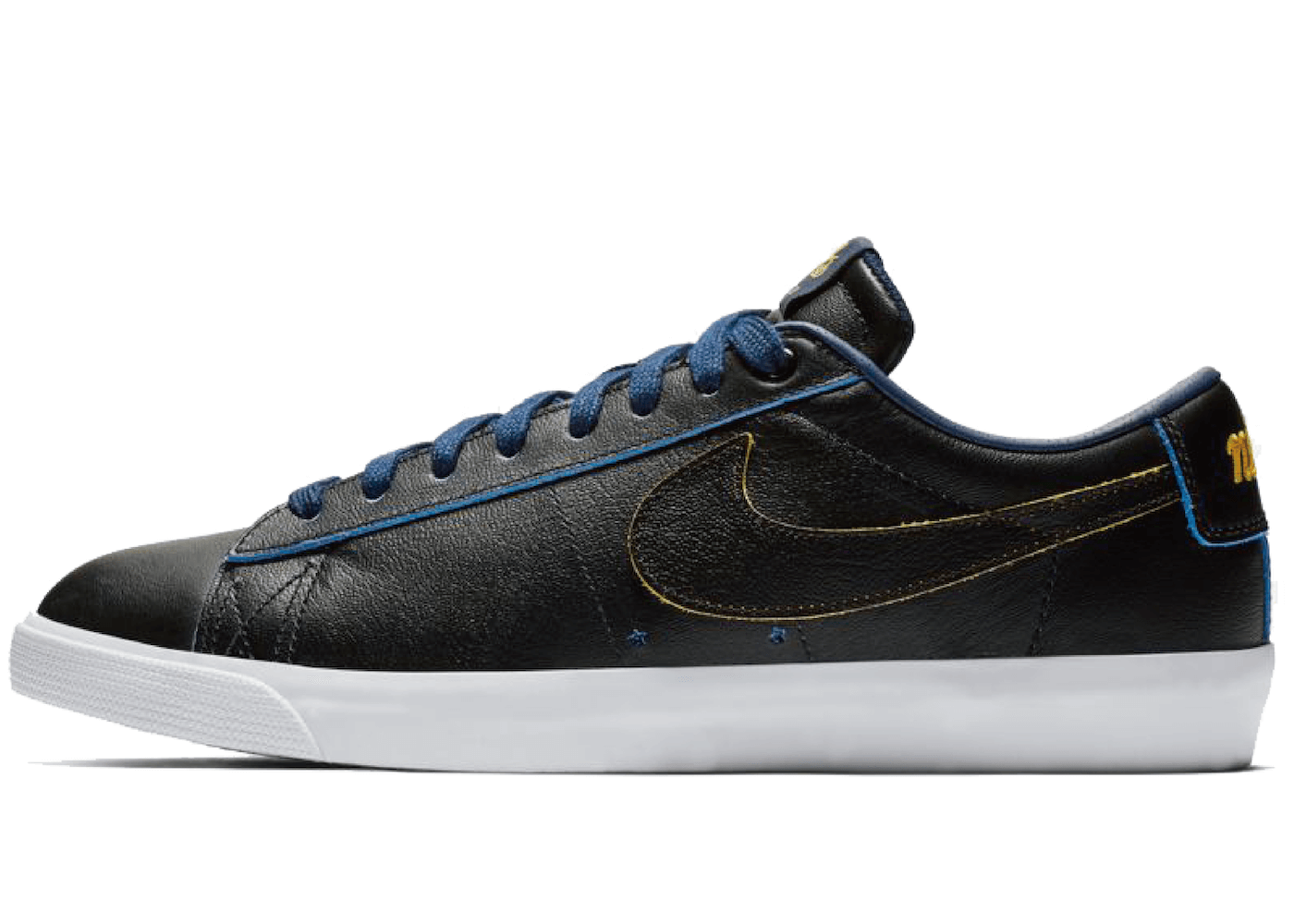 Nike SB Zoom Blazer Low GT NBAの写真