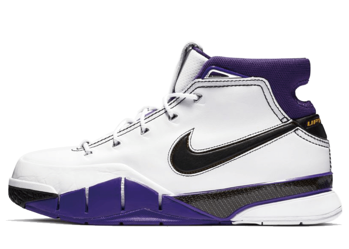 Nike Kobe 1 Protro 81 Points Gameの写真