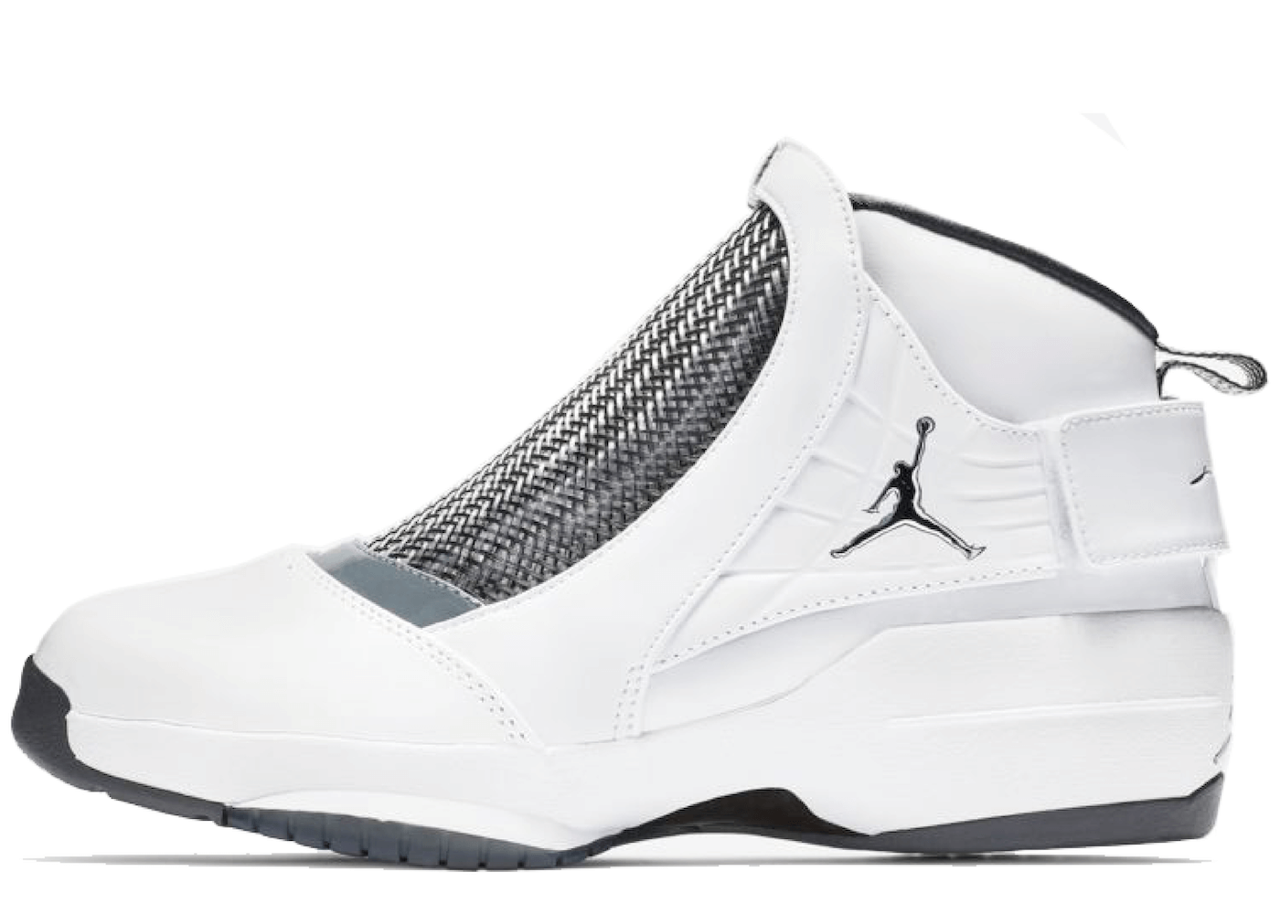 Nike Air Jordan 19 OG Chrome (2019)の写真