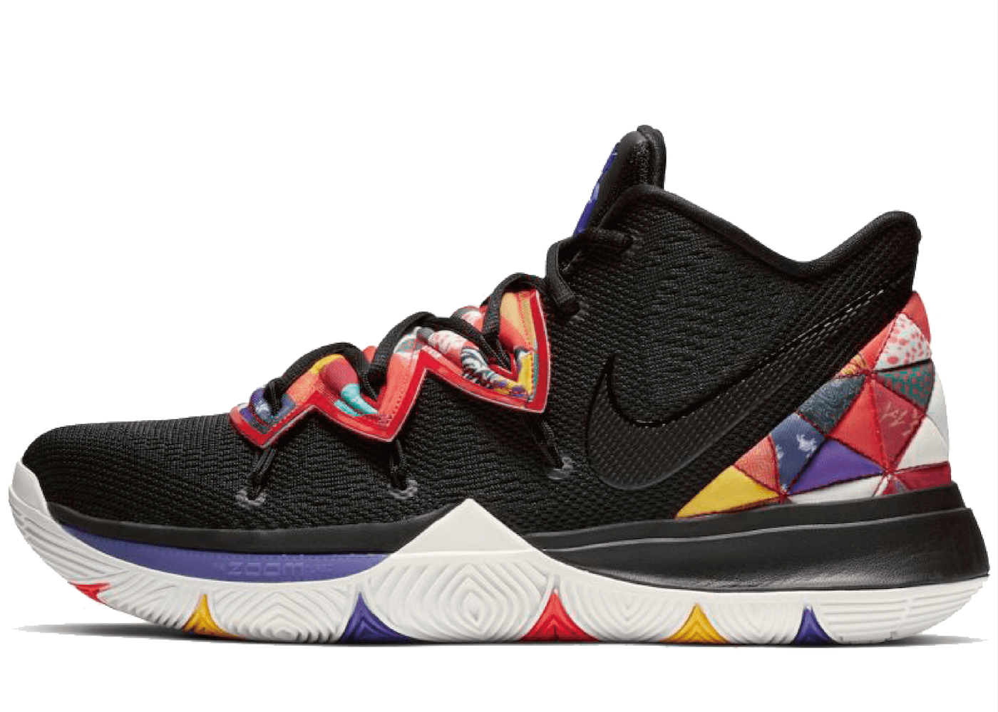 Nike Kyrie 5 Chinese New Year 2019の写真
