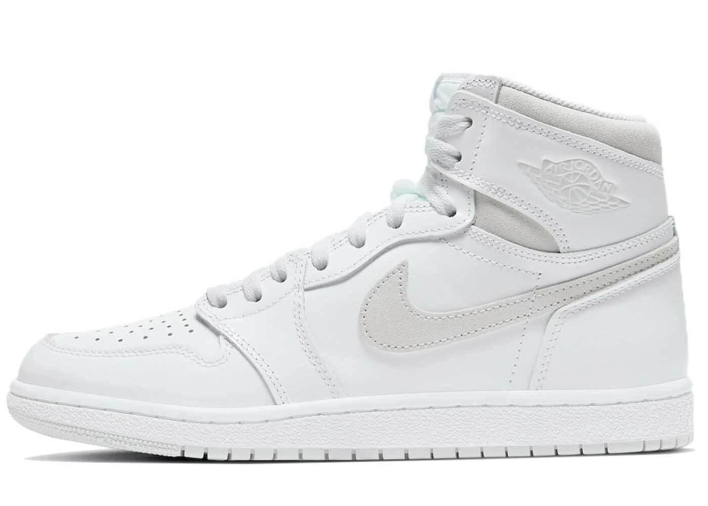 Nike Air Jordan 1 High 85 Neutral Greyの写真