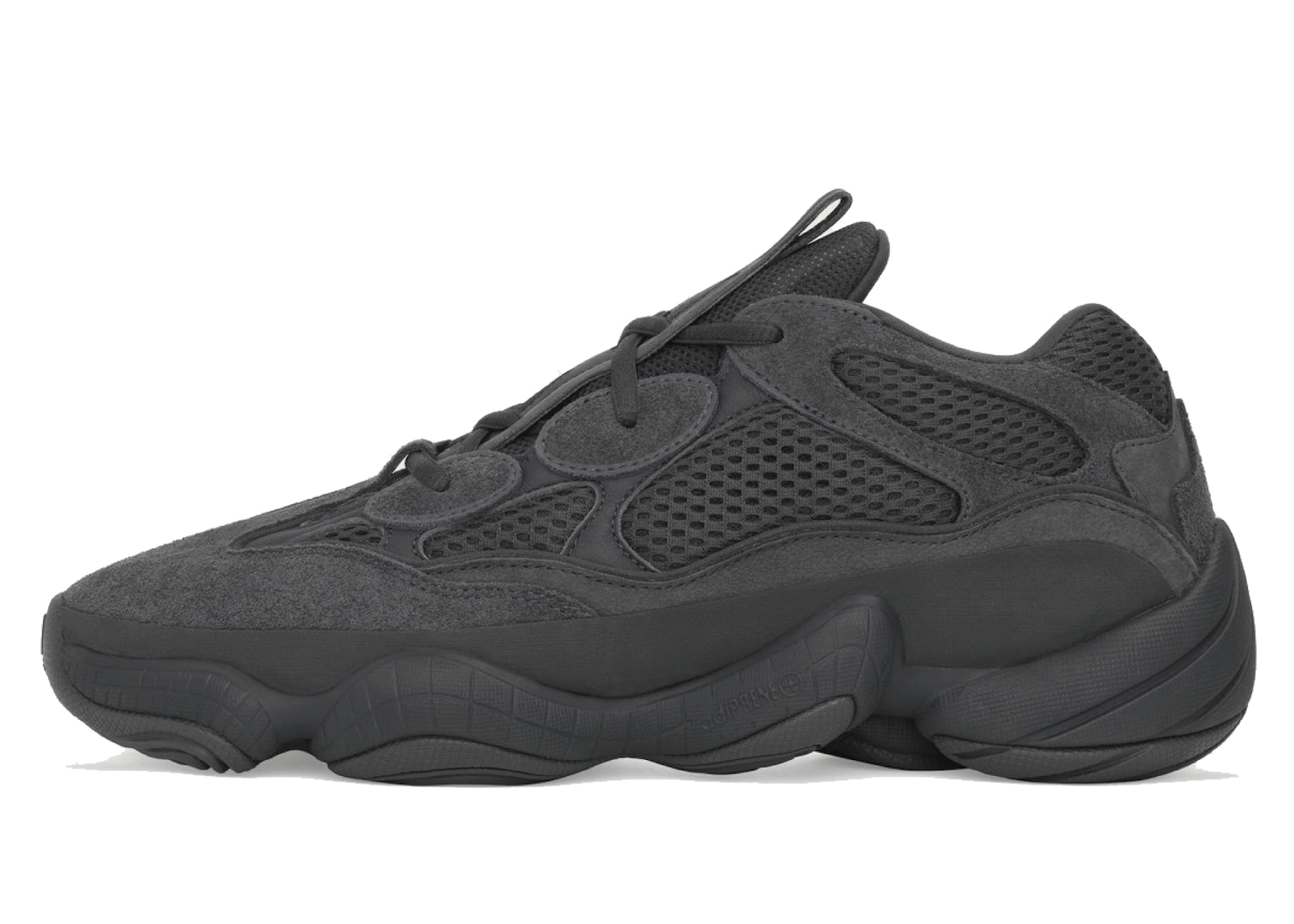 "Adidas Yeezy 500 ""Utility Black""の写真"